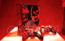 Xbox 360 S - Gears 3 4