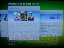 Mise à jour Kinect 12416-14