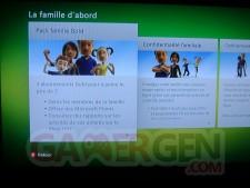 Mise à jour Kinect 12416-16