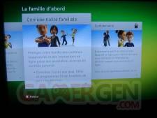 Mise à jour Kinect 12416-17