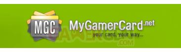 My gamercard 2
