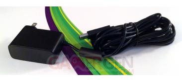 Kinect adaptateur