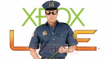 Xbox Live Police