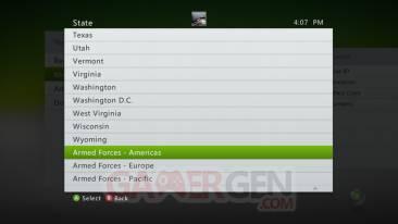 XboxLive nouvelle catégorie