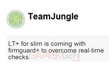 TeamJungle