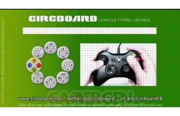 CircBoard-Xbox 360
