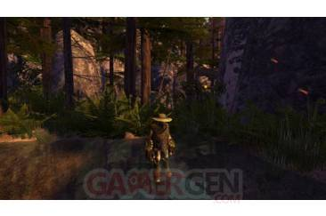 La fureur de l'étranger Xbox3