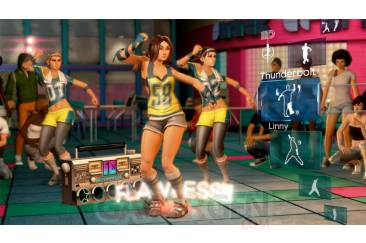 Dance Central 02