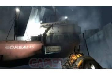 Half-Life 2 -Borealis