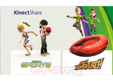 Kinectshare