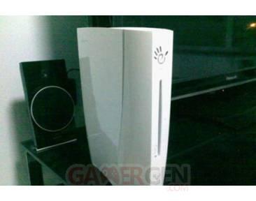 Kinect Clone Ebox