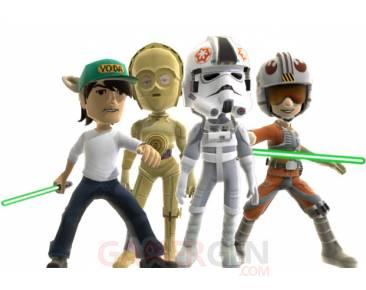 avatar star wars 2 avatar star wars 3