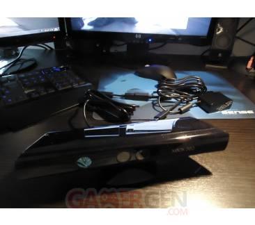 Kinect sur PC 04