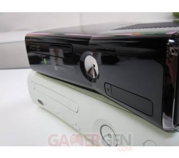 Disque dur Xbox 360 250 GO 1