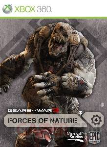 forces of nature gears of war 3 dlc