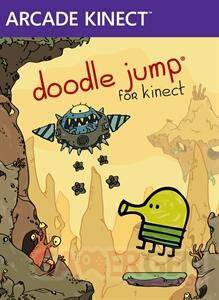Doodle Jump for Kinect