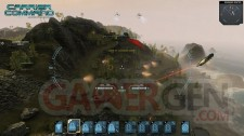 Carrier Command Gaea Mission - captures 2