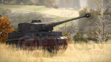World of Tanks  captures  2
