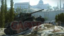 World of Tanks  captures  3