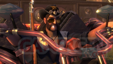 brutal legend Lemmy as The Killmaster