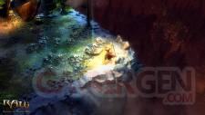 R.A.W Realms of Ancient War  des captures et une bande annonce 02