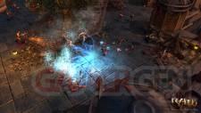 R.A.W Realms of Ancient War des captures et une bande annonce 03
