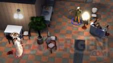 Omerta - City of Gansters  une volée de captures 3