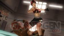 Dead Or Alive 5 captures 3