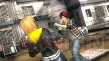 Dead Or Alive 5 captures 5
