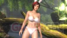 Dead or Alive 5 costumes DLC 3 captures - complete 10