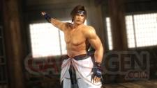 Dead or Alive 5 costumes DLC 3 captures - complete 9