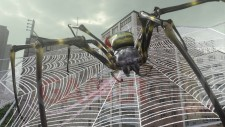 Earth Defense Force 4 captures 4