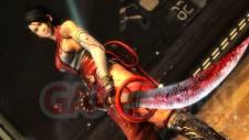 Ninja Gaiden 3 Razor Edge nouveaux pouvoir armes captures11