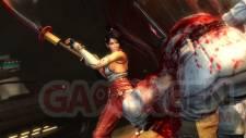 Ninja Gaiden 3 Razor Edge nouveaux pouvoir armes captures13