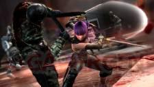Ninja Gaiden 3 Razor Edge nouveaux pouvoir armes captures3