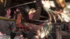 Ninja Gaiden 3 Razor Edge nouveaux pouvoir armes captures4