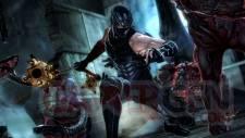 Ninja Gaiden 3 Razor Edge nouveaux pouvoir armes captures5