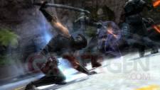 Ninja Gaiden 3 Razor Edge nouveaux pouvoir armes captures6