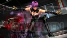 Ninja Gaiden 3 Razor Edge nouveaux pouvoir armes captures7