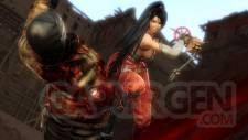 Ninja Gaiden 3 Razor Edge nouveaux pouvoir armes captures8