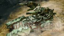 Armored Core Verdict Day - nouvelles pieces detachees 6