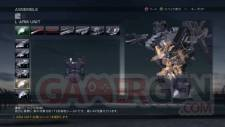 Armored Core Verdict Day - nouvelles pieces detachees 9