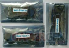 Matrix Trident Solution Triple NAND 4