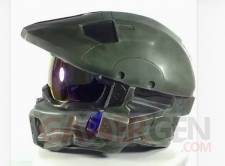 Casque Master Chief dédicacé - captures 1