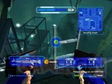 Perfect Dark Zero Xbox 1- captures 6