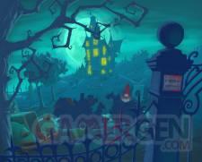 Worms Revolution - screenshots du nouveau moteur 4