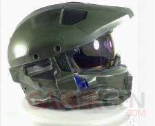 Casque Master Chief dédicacé - captures 3