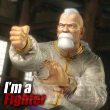 Gen-fu I'm a fighter