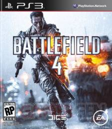 battlefield 4 jaquette ps3
