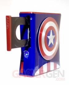 Xbox 360 S Captain America - captures 4